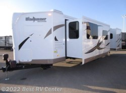 New 2016  Forest River Rockwood Wind Jammer 3008W PLATINUM PACKAGE/ FRONT KITCHEN  by Forest River from Best RV Center in Turlock, CA
