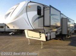 New 2016 Coachmen Chaparral 29MKS Rear livings/ 3 Slideouts available in Turlock, California