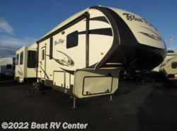 New 2016  Keystone Alpine 3601RS New Design 6 POINT HYDRAULIC AUTO LEVELING by Keystone from Best RV Center in Turlock, CA