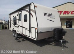 New 2017  Forest River Rockwood Mini Lite 2304 SAPPHIRE PACKAGE / MURPHY BED /Aluminum Wheel by Forest River from Best RV Center in Turlock, CA