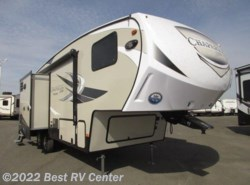 New 2017  Coachmen Chaparral 28RLS Rear Living/Three Slideouts by Coachmen from Best RV Center in Turlock, CA