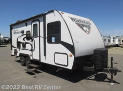 New 2017  Winnebago Micro Minnie 2106DS CALL FOR THE LOWEST PRICE! /SLIDEOUT/FOLD U by Winnebago from Best RV Center in Turlock, CA