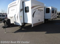 New 2017  Forest River Rockwood Signature Ultra Lite 8328BS PLATINUM PACKAGE by Forest River from Best RV Center in Turlock, CA