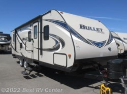 New 2017  Keystone Bullet Ultra Lite 272BHSWE Two Full Size Bunks /  Double Entry Doors by Keystone from Best RV Center in Turlock, CA