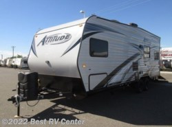 New 2017  Eclipse Attitude 21SA-LE FRONT BEDROOM/REAR ELECTRIC BUNK by Eclipse from Best RV Center in Turlock, CA