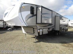 New 2017  Coachmen Chaparral Lite 30RLS Rear Living/Three Slideouts by Coachmen from Best RV Center in Turlock, CA