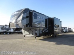 New 2017  Keystone Fuzion FZ325 MONSTER PACKAGE PLUS/ CALL FOR THE L /IN COM by Keystone from Best RV Center in Turlock, CA