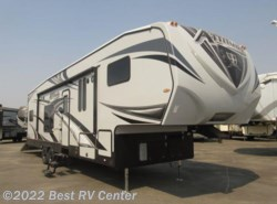 New 2017  Eclipse Attitude 32SAG Slide Out/ CALL FOR THE LOWEST PRIC GREY EXT by Eclipse from Best RV Center in Turlock, CA