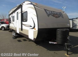 New 2017  Forest River Wildwood 211SSXL ALL POWER PACKAGE Front Sleeper / Rear Ele by Forest River from Best RV Center in Turlock, CA