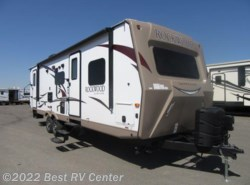 New 2017  Forest River Rockwood Ultra Lite 2702WS Solid Surface/ Two Entry Doors / Two Bunk B by Forest River from Best RV Center in Turlock, CA