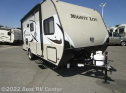 New 2017  Pacific Coachworks Mighty Lite 16BB Dry Weight 2490 Rear Bunks/Dinett/Front Bed by Pacific Coachworks from Best RV Center in Turlock, CA