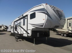 New 2018  Eclipse Attitude 32SAG 2 Slide Outs/ GREY EXT./160 WATT SOLAR PANEL by Eclipse from Best RV Center in Turlock, CA