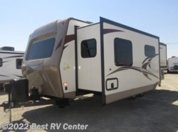 New 2017  Forest River Rockwood Ultra Lite 2608WS  Solid Surface/ Front Kitchen/Two Slide Out by Forest River from Best RV Center in Turlock, CA
