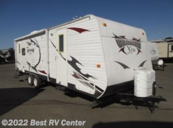 New 2013  Forest River Wildwood 251RLXL Rear Living/ Two Entry Doors by Forest River from Best RV Center in Turlock, CA