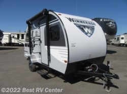 New 2017  Winnebago Winnie Drop 1710 Rear Queen/ Dry Weight 2360LB by Winnebago from Best RV Center in Turlock, CA