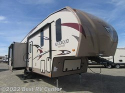 New 2017  Forest River Rockwood Signature Ultra Lite 8299BS Only This Uni One Time Deal. by Forest River from Best RV Center in Turlock, CA