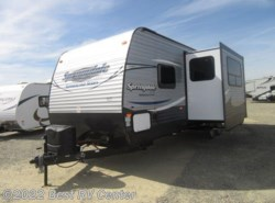 New 2017  Keystone Springdale 2720BH Two Full Size Bunks / U-Shape Dinette / All by Keystone from Best RV Center in Turlock, CA