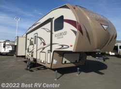 New 2017 Forest River Rockwood Signature Ultra Lite 8301WS Three Slide / Bunk Room/ Two Bathroom/ Two available in Turlock, California
