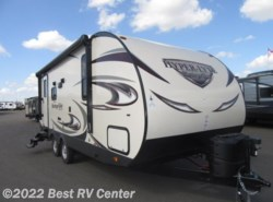 New 2017  Forest River  HERITAGE GLEN HYPER LITE 23RBHL ALL POWER PKG /Rea by Forest River from Best RV Center in Turlock, CA