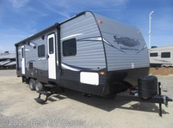 New 2017  Keystone Springdale 2720BH Two Full Size Bunks / U-Shape Dinett / All  by Keystone from Best RV Center in Turlock, CA