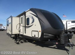 New 2017  Keystone Bullet Premier 24RK Two Slide Outs/ Rear Kitchen by Keystone from Best RV Center in Turlock, CA