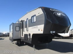 New 2017  Forest River Cherokee 255P Rear Kitchen/ Walkaround Bed /Two Slide Outs by Forest River from Best RV Center in Turlock, CA