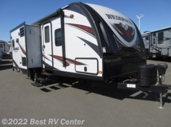 New 2017  Heartland RV Wilderness 2775RB Outdoor Kitchen/ Rear Bathroom/ Island Kitc by Heartland RV from Best RV Center in Turlock, CA