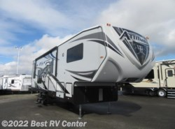 New 2018  Eclipse Attitude 31CRSG GRAY/TWO SLIDEOUTS/ /TWO A/C /160 Watt Sola by Eclipse from Best RV Center in Turlock, CA