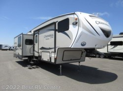 New 2017  Coachmen Chaparral Lite 29RLS Rear Living/Three Slideouts by Coachmen from Best RV Center in Turlock, CA