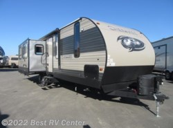 New 2017  Forest River Cherokee 304R Rear Living/ Island Kitchen/ Double Entry Doo by Forest River from Best RV Center in Turlock, CA