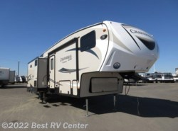 New 2017  Coachmen Chaparral Lite 29BHS Three Slideouts/ Island Kitch Outdoor Kitche by Coachmen from Best RV Center in Turlock, CA