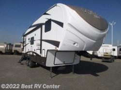 New 2017  Forest River Wildcat 252RLX  Rear Living/ U Shaped Dinette/ Wardrobe Sl by Forest River from Best RV Center in Turlock, CA