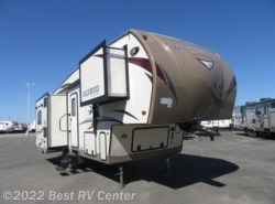 New 2017  Forest River Rockwood Signature Ultra Lite 2650WS/ 3 Slide Outs Rear Entertainment Center/ So by Forest River from Best RV Center in Turlock, CA