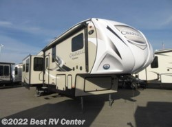 New 2017  Coachmen Chaparral 371MBRB Three Bedrooms/ 2 Bathrooms/ Outdoor Kitch by Coachmen from Best RV Center in Turlock, CA