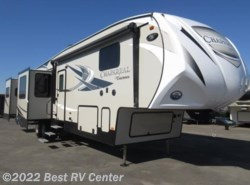 New 2017  Coachmen Chaparral 381RD Rear Den/ King Bed/ / Five Slide Outs by Coachmen from Best RV Center in Turlock, CA