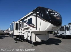 New 2017  Keystone Alpine 3400RS IN COMMAND SMART AUTOMATION SYST/ 6 POINT H by Keystone from Best RV Center in Turlock, CA