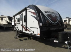 New 2017  Heartland RV Wilderness 2475BH Mega Dinette Slide \ Outside Kitchen \Two F by Heartland RV from Best RV Center in Turlock, CA