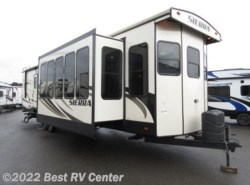New 2017  Forest River Sierra 401FLX DESTINATION MODEL/ FRONT LIVING Three Slide by Forest River from Best RV Center in Turlock, CA