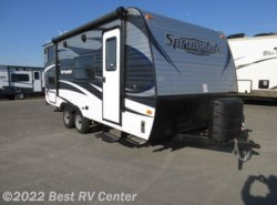 New 2017  Keystone Springdale 189FLWE by Keystone from Best RV Center in Turlock, CA