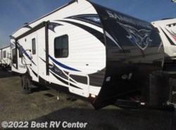 New 2017  Forest River Sandstorm 242SLC Arctic Pkg/ 4.0 Onan Generator/ Rear Electr by Forest River from Best RV Center in Turlock, CA
