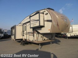 Used 2015 Forest River Rockwood Signature Ultra Lite 8289WS available in Turlock, California