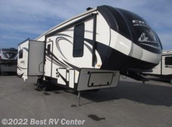 New 2017  Forest River Sierra HT 2805RL Rear Living/ Three Slide Outs/ Island Ki by Forest River from Best RV Center in Turlock, CA
