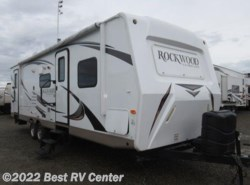 Used 2016  Forest River Rockwood 2702WS Two Bunks/ Wardrobe Slide Out by Forest River from Best RV Center in Turlock, CA