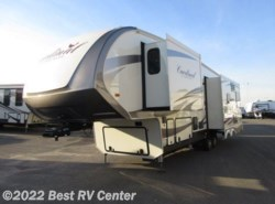 New 2017  Forest River Cardinal 3250RL THREE SLIDE OUTS/DISH WASHER/ 6 POINT HYDRA by Forest River from Best RV Center in Turlock, CA