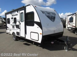 New 2017  Winnebago Micro Minnie 1705RD CALL FOR THE LOWEST PRICE! FRONT QUEEN BED/ by Winnebago from Best RV Center in Turlock, CA