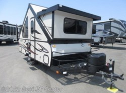 New 2018 Forest River Rockwood Premier A122BH Front Cargo Rack/ Front Dome available in Turlock, California