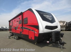 New 2018 Winnebago Minnie Plus 27BHSS U Shaped Dinette/ Outdoor Kitchen available in Turlock, California