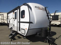 New 2018 Forest River Rockwood Geo Pro 16BHG Dry Weight 2,874 Lbs/ Rear Bunks/ U Shaped D available in Turlock, California