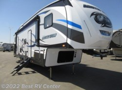 New 2018 Forest River Arctic Wolf 315TBH Rear Three Bunk/ Auto Leveling / Out Door K available in Turlock, California