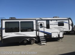 New 2018 Keystone Avalanche 300RE Three Slideouts/ Rear Entertainmen 6 POINT H available in Turlock, California